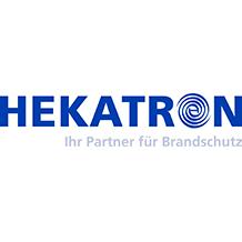 Hekatron-Brandschutz