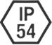 Logo IP 54