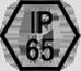 Logo IP 65