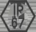 Logo IP 67