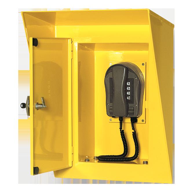 Nachrichtentechnik Telefon schutzgehäuse TSG1 casing