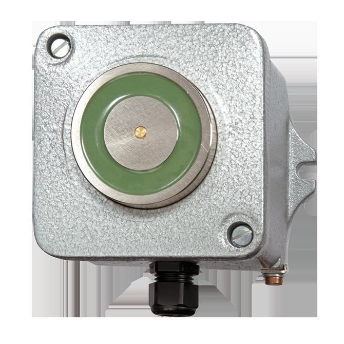 Sicherheitstechnik Gleichstrom Haftmagnet explosionsgeschützt eD1475